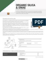 Organic Silica & DMAE_ESP_09.01.17
