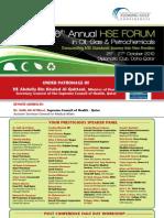 6th Annual HSE Qatar