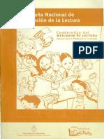 Cuadernillo Del Mediador