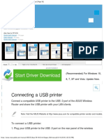 Connecting A Usb Printer - Asus RT-N16 User Manual [Page 36].pdf