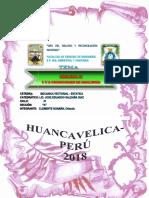 INFORME DE I Y II CONDICIONES DE EQUILIBRIO.docx