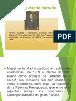 Miguel de La Madrid Hurtado.ppt