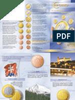 Slovenské eurové mince