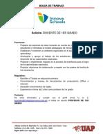 Manual HP Of