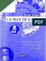 Galileo Primera Parte