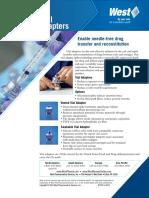 Benzylpiperazine Test BZ0110