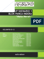 Wrap Up Skenario 1 Panca Indera b12