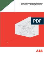 Guida alla Progettazione dei sistemi  di Domotica & Building Automation.pdf