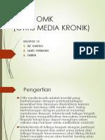 Ppt Askep Omk (Ok )