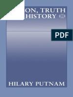Putnam Truth
