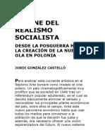 El Cine Del Realismo Socialista