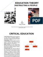 Pedagogy Curriculum Teaching Practices Education