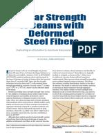 Fuerza Cortante en vigas con fibras de acero.pdf