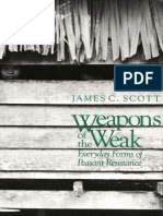 James C. Scott-Weapons of the Weak_ Everyday Forms of Peasant Resistance-Yale University Press (1985).pdf