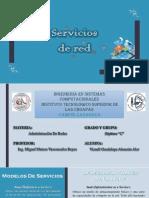 AR Servicios de Red