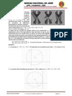 Conicas, Ecuaciones parametricas y polares