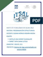 Reporte Final Sistema de Riego Wgcl y Dlft