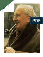 Analisis Existencial Tolkien