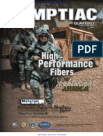 EN_High Performance Fibers for Lightweight Armour