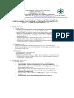 2.3.2 EP.1 Uraian Tugas Tanggung Jawab Dan Wewenang Sesuai Struktur Copy