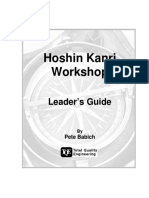 Slidex.tips Hoshin Kanri Workshop