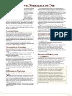 D&D 5E - Prepared - Aventuras (Fundo Branco) - Biblioteca Élfica.pdf