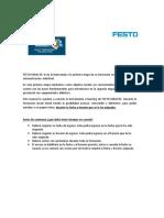 Instructivo Portal FESTO