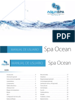 Manual de Usuario Ocean