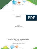 Unidad 1. Actividad 2. Realizar Conceptualizacion Teorica Agricultura y Ambiente (Revisado)