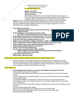 Exam 1 Study Guide Copy