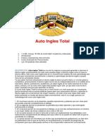 Auto Ingles Total