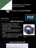 3. AC Motor Enclosures