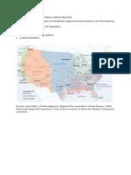 Postmetropolises to Mega Urban Regions