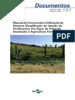 Manual SPD