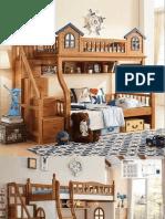 Decoracion de habitacion de niños