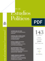 Mutaciones orgánicas, adaptación y desinstitucionalización partidaria