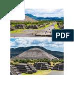 Imagenes de tenochtitlan