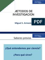 METODOS DE INVESTIGACION, Miguel S. Armesto Céspedes.pdf