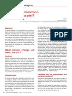 Dialnet-ElCambioClimaticoAfectaraALaPiel-4076221.pdf