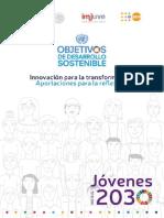 Jóvenes ODS 2018 Sedesol Jhaciael2030V3