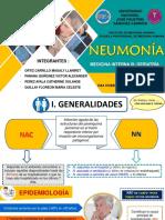 Neumonia Geriatria