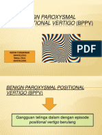 Benign Paroxysmal Positional Vertigo (BPPV).pptx