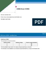 May 2015 Exam Variant 1