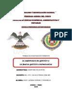 Investigacion Formativa AG