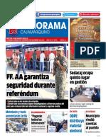 Diario Cajamarca 08-12-2018