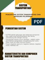 sistem transportasi 1