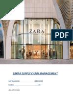 Zarra Supply Chain Management Saif PDF