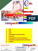 1. Gastroenterología I