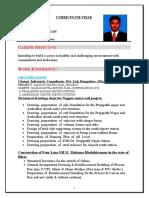 THAMIL CV
