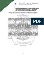 109106 ID Faktor Faktor Yang Berhubungan Dengan Pe